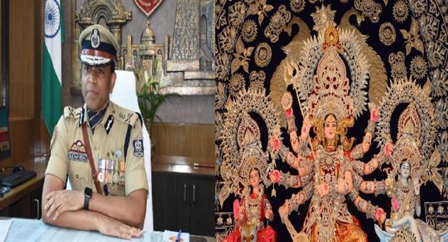 Khabar Odisha:Art-and-culture-Odisha-Melody-can-continue-till-12am-in-Dushera-in-twin-city