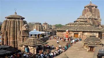Khabar Odisha:Art-and-culture-state-Special-rule-for--lingaraj-Temple