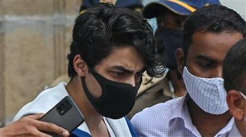 Khabar Odisha:Aryan-was-released-on-bail-following-a-three-day-marathon-hearing-on-the-Cruise-Dogs-link