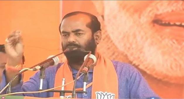 Khabar Odisha:Ashok-Panigrahi-resigns-from-bjp