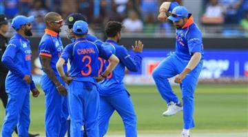 Khabar Odisha:Asia-Cup-India-beat-Pakistan-by-9-wickets