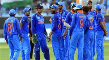 Khabar Odisha:Asia-cup-India-Afghnistan-match-ties