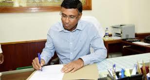 Khabar Odisha:Asit-Tripathy-writes-to-union-health-secretary-proposing-him-to-establish-second-AIIMS-in-Sundargarh