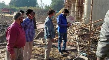 Khabar Odisha:Assistant-Engineer-Asit-Patra-arrested-in-connection-with-the-collapse-of-the-Biju-Bridge-under-construction