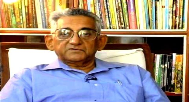 Khabar Odisha:Atibadi-Jagannath-Das-awards-for-2018-announced-eminent-litterateur-Ramakant-Rath-to-get-Atibadi-Samman