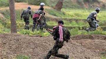 Khabar Odisha:Attack-on-Javanese-camp-3-Naxals-killed