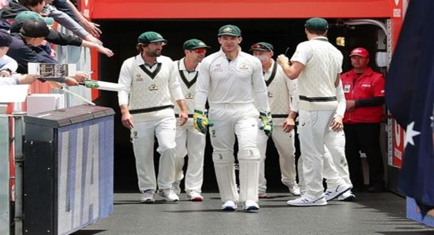Khabar Odisha:Australia-have-announced-a-17-man-squad-for-the-Test-series-against-India
