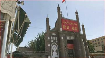 Khabar Odisha:Australian-report-claims---China-has-demolished-16-thousand-mosques-in-the-last-few-years