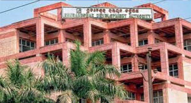 Khabar Odisha:BDA-starts-eviction-procedue-at-jagannath-basti