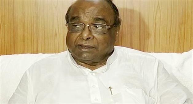 Khabar Odisha:BJD-Damodor-Rout-Dismissed