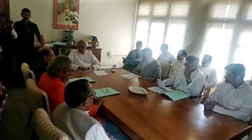 Khabar Odisha:BJD-will-targets-bjp-govt-on-big-9-issues