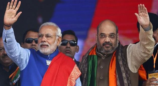 Khabar Odisha:BJP-2-days-national-convention-meeting-in-Ramleela-maidan