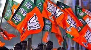 Khabar Odisha:BJP-Declares-Candidates-For-Balasore-Tirtol-By-Elections