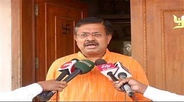 Khabar Odisha:BJP-Targets-BJD-for-Mahanga-Murder--case