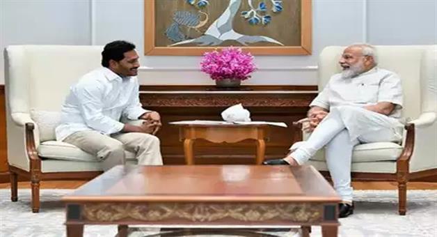 Khabar Odisha:BJP-offers-Lok-Sabha-deputy-speaker-post-to-ysr-congress