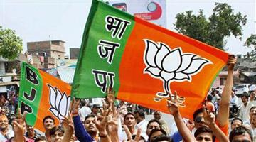 Khabar Odisha:BJP-will-retain-all-26-LS-seats-in-Gujarat-Om-Prakash-Mathu