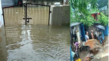 Khabar Odisha:BMC-initiates-process-for-seven-new-drains-with-a-cost-of-Rs-945-crore-to-contain-water-logging