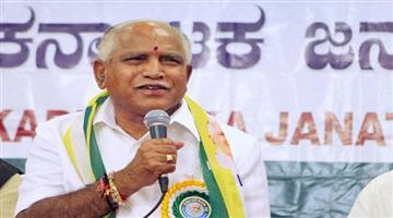 Khabar Odisha:BS-Yeddyurappa-said-the-resignation-could-be-decided-by-this-evening