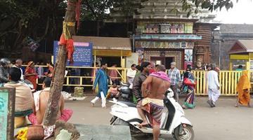 Khabar Odisha:Baba-Lingarajs-Chandan-Yatra-will-be-among-the-corona-cuts-without-devotees