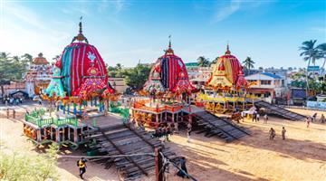 Khabar Odisha:Bahuda-Yatra-Rituals