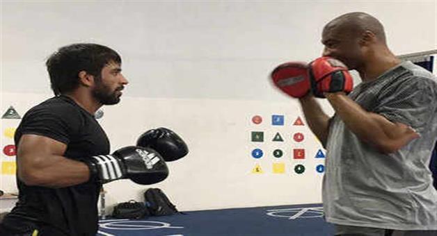 Khabar Odisha:Bajrang-Punia-is-learning-boxing--to-improve-his-skills-in-wrestling