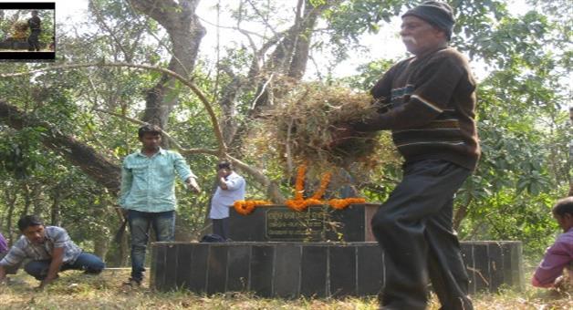 Khabar Odisha:Bakulaban-situation-will-be-change