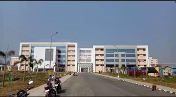 Khabar Odisha:Balasore-Bhimabhoi-medical-College-Inaugurated-tomorrow