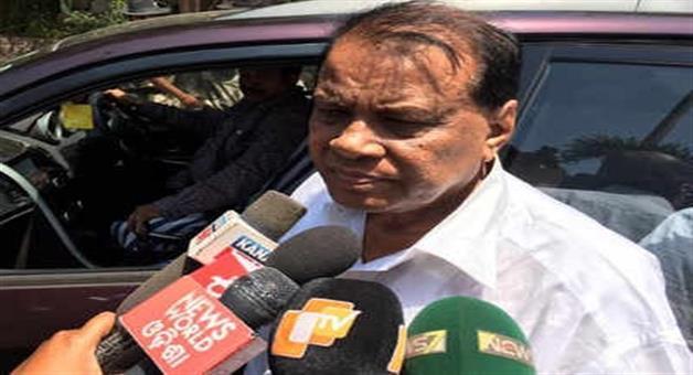 Khabar Odisha:Balasore-By-poll-Raghunath-Mohanty-Named-As-BJP-Election-Committee-Chairman