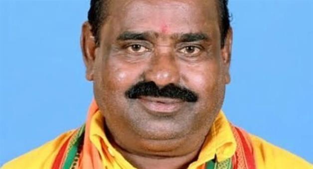Khabar Odisha:Balasore-Sadar-BJP-MLA-Madan-Mohan-Dutts-death