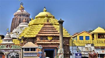 Khabar Odisha:Banaklagi-rituals-at-Srimandira