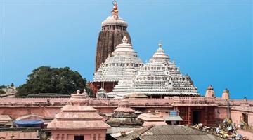 Khabar Odisha:Banaklagi-rituals-in-Srimandira