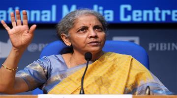 Khabar Odisha:Bank-depositors-will-access-money-within-90-days-of-moratorium-Nirmala-Sitharaman