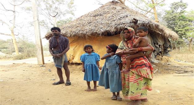 Khabar Odisha:Banki-Poverty-Odisha