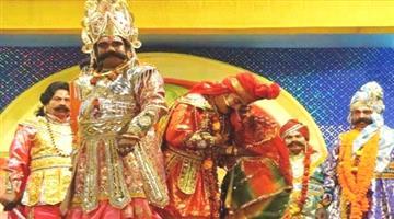 Khabar Odisha:Baragarh-Dhanu-Yatra-To-be-Begins