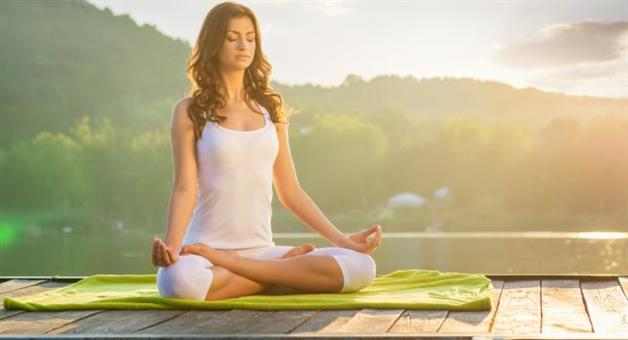 Khabar Odisha:Beneficial-of-Yoga