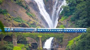 Khabar Odisha:Best-water-fall-in-India