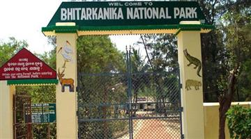 Khabar Odisha:Bhitarkanika-national-park-opens-today