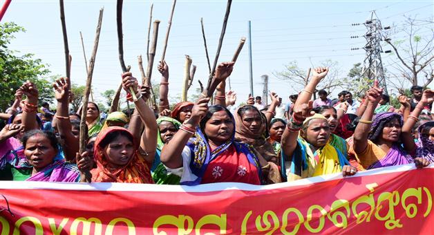 Khabar Odisha:Bhubaneswar-Salia-sahi-basti-uchheda