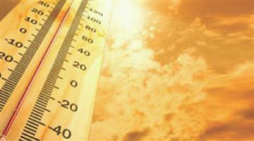 Khabar Odisha:Bhubaneswar-highest-temperature-city-in-India