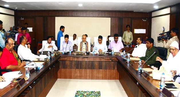 Khabar Odisha:Big-Decision-Of-Srimandir-Committee