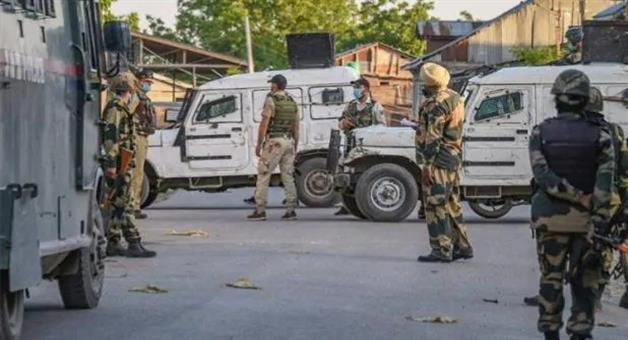 Khabar Odisha:Big-terror-attack-averted-in-Kashmir-plot-like-Pulwama-IED-of-diffuse-in-time