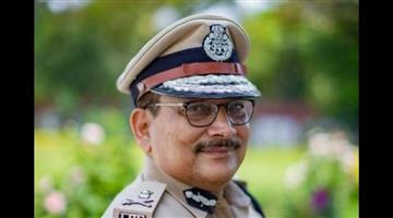 Khabar Odisha:Bihar-DGP-Gupteswar-Pandey-retired-voluntarily