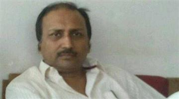 Khabar Odisha:Bihar-Fifing-in-Muzafarpur-former-Mayor-killed