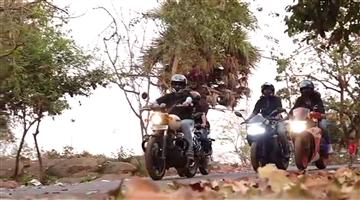 Khabar Odisha:Biker-ladies-social-work