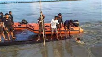 Khabar Odisha:Boat-sank-4-migrants-killed-11-missing