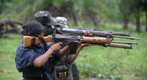Khabar Odisha:Bodies-of-three-Naxals-recovered-following-an-encounter-between-Naxals-and-police