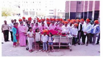 Khabar Odisha:Body-donation-to-AIIMS-Jodhpur