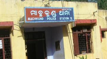 Khabar Odisha:Bolero-seized-with-cannabis-2-arrested