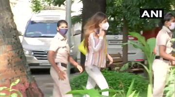 Khabar Odisha:Bollywood-Drug-Probe-Rakulpreet-Simone-Deepika-Ncb