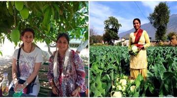 Khabar Odisha:Bollywood-actress-juhi-chawala-cultivation-organic-family